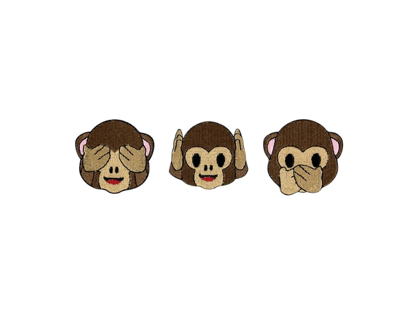 Flower Monkey Emoji New Top Artists 2018 Top Artists 2018