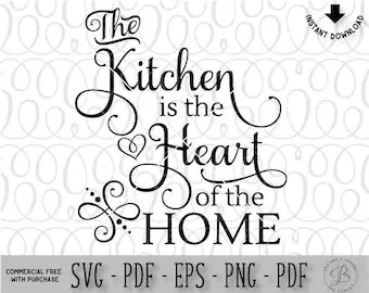 Download kitchen svg bundle svg files kitchen printables song svg
