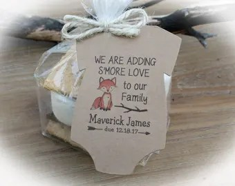 Download We're Adding S'More Love to our Family Tags Only OR