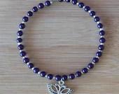 Butterfly Charm Bracelet,...