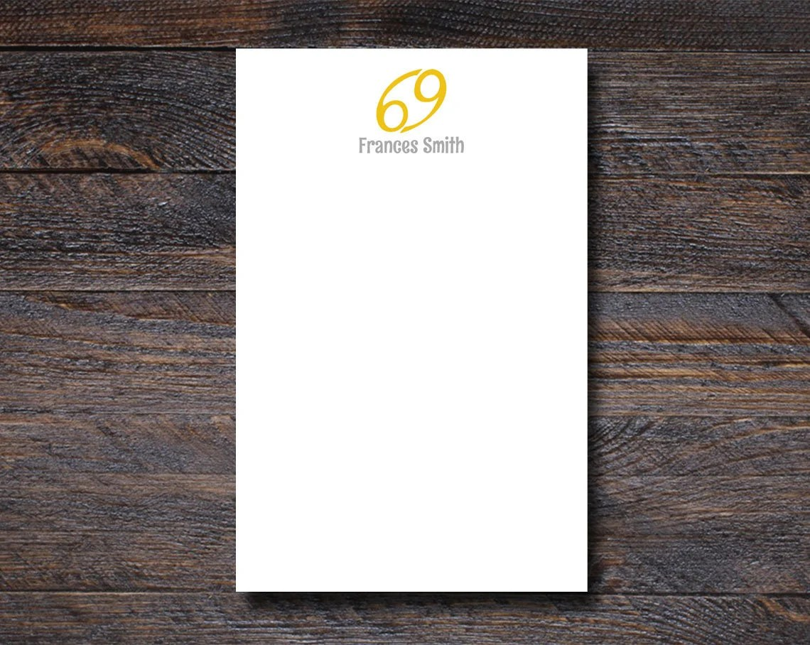 Cancer Notepad - Personal...