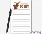 Funny To Do List Notepad ...