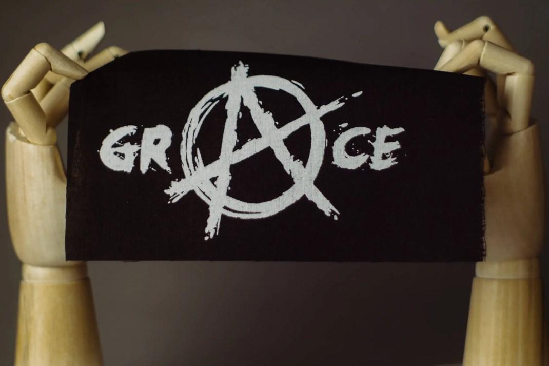 Anarchy Patch   Punk patc...