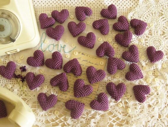 Items Similar To 30 Purple Wedding Favors, Bachelorette