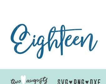 Download 80th birthday svg   Etsy