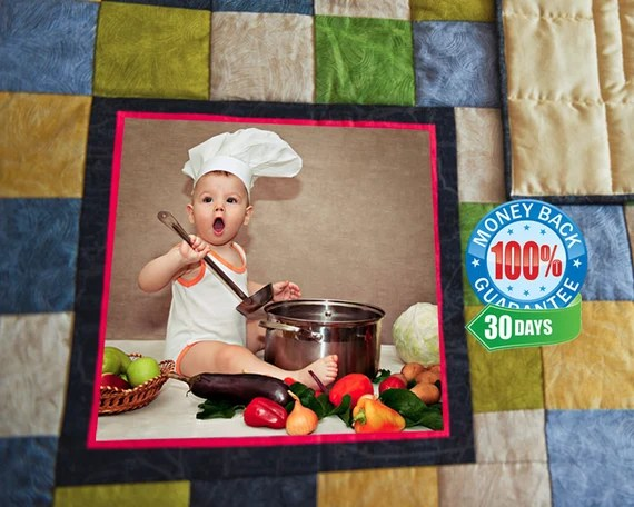 Get Photo Quilting Squares Made by KlazineProducts in Chelmsford, Ontario