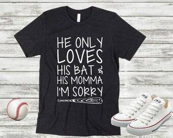 Download Baseball bat shirt   Etsy