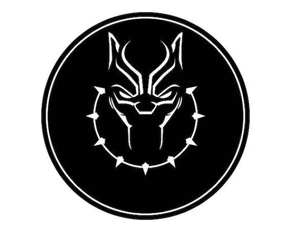 New Black Panther Symbol