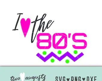 Download 80s | Etsy