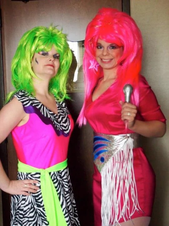 jem and the holograms halloween costume cartoonsite co