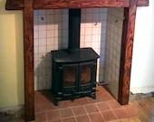 handmade rustic Somerset ...