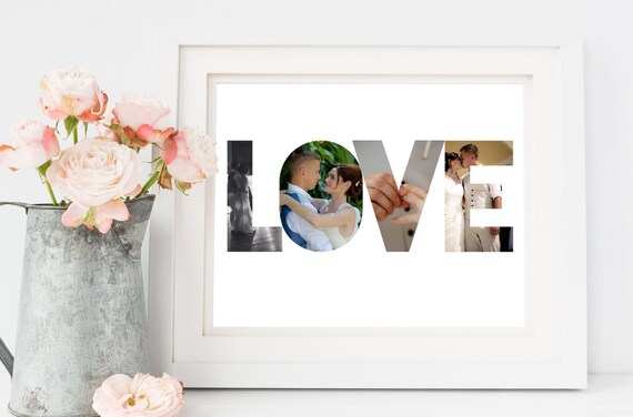 Personalised Photography Gift