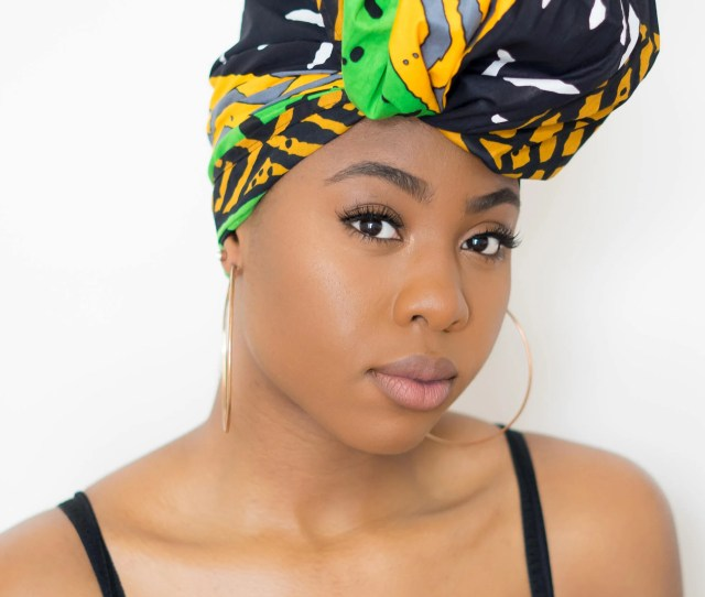 Headwraps For Women African Headwrap African Turban Scarf Headwraps For Women African Head