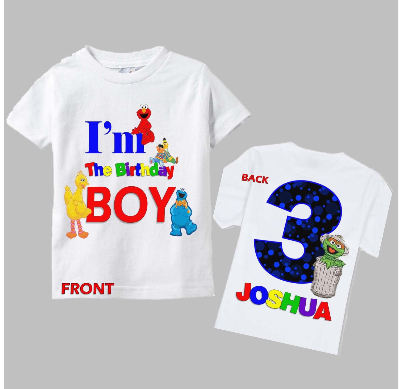 Buy Toddler Birthday Shirt 65 Off