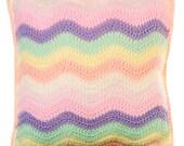 Crochet Pillow, crochet c...