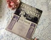 Vintage Antique 1912 Tear...