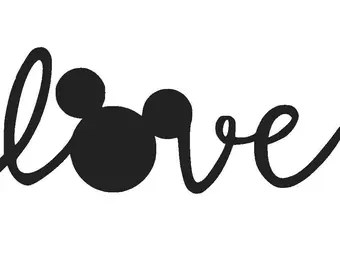Download Mickey mouse sticker   Etsy
