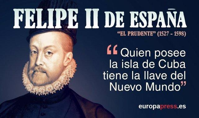 Resultado de imagen para Fotos de Felipe II de España coronado rey de Portugal.