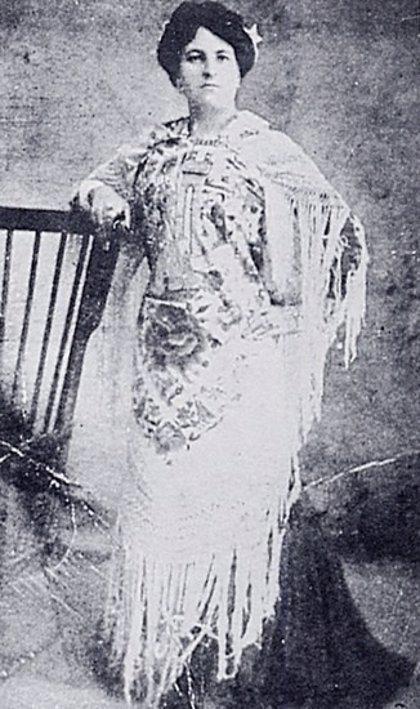 Image result for Francisca Sanchez del pozo