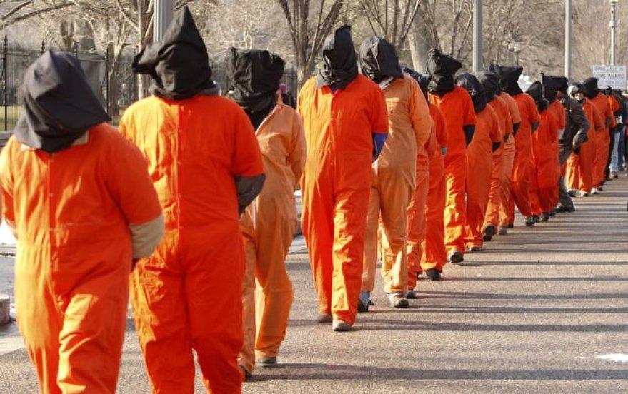 Resultado de imagen para carcel Guantánamo