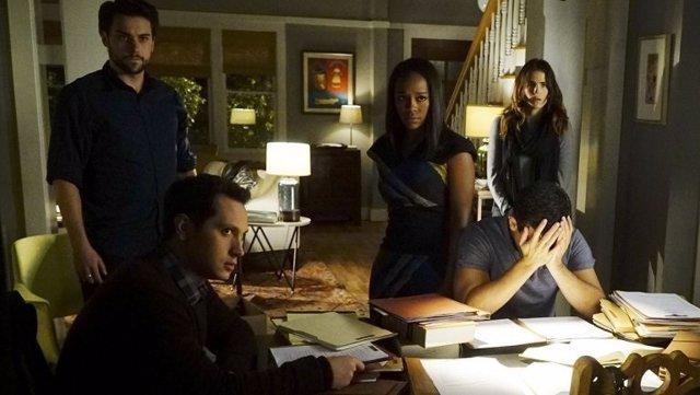Resultado de imagen de como defender a un asesino tercera temporada