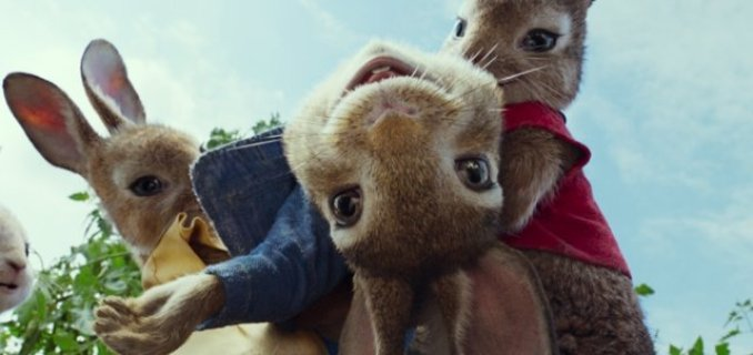 Resultado de imagen de peter rabbit dani rovira