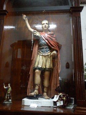Fe y devoción por San Expedito en Argentina, el santo de las causas urgentes