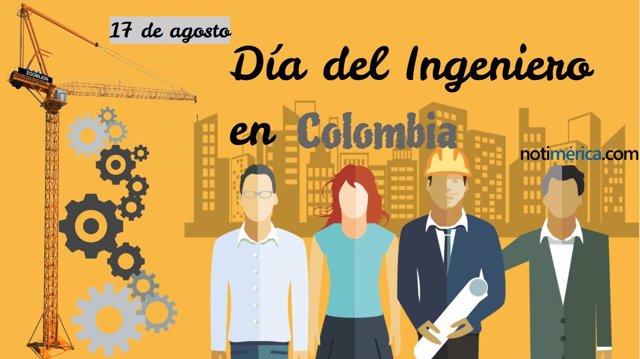 Resultado de imagen para Fotos Colombia: Día del Ingeniero