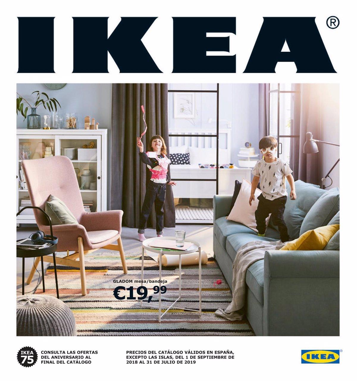 El Catálogo De Ikea Llega Desde Mañana A Más De 7 Millones