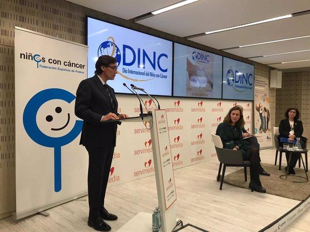 17.000 padres han recibido la ayuda para cuidar a hijos con cáncer o enfermedad grave, Periódico San Juan