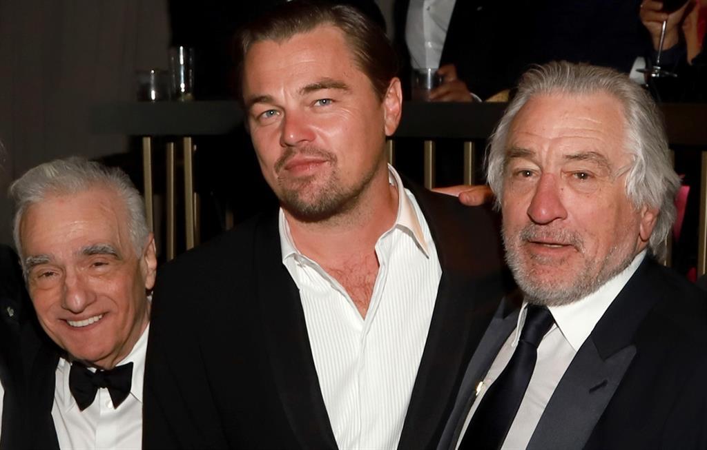 Scorsese comenzará a rodar 'Killers of the Flower Moon' con De Niro y  DiCaprio en febrero de 2021