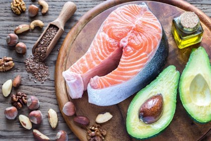 Omega-3, así ayuda a tu salud cardiovascular