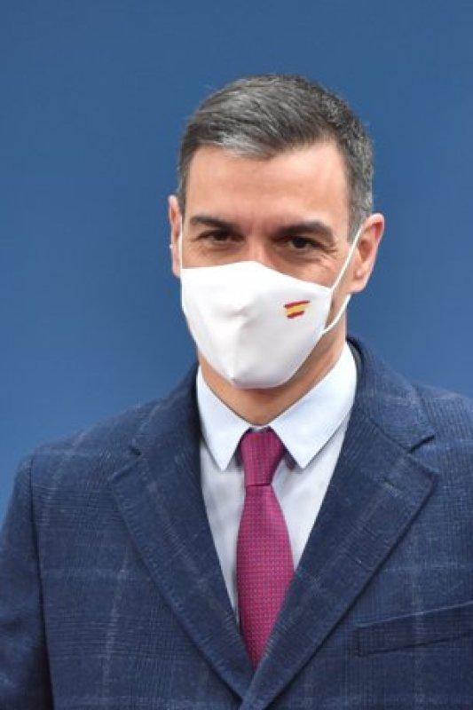 Pedro Sánchez llega al segundo día del Consejo Europeo en Bruselas