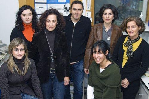 Grupo de Investigación Concepción de la Rúa