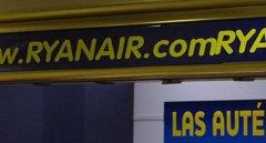 """Foto: Ryanair seguirá cobrando por """"reimprimir"""" la tarjeta de embarque (EP)"""