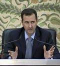 Foto: Al Assad niega haber ordenado masacrar a los manifestantes que piden su dimisión (REUTERS)