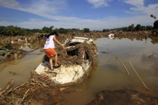 Tifón Washi En Filipinas