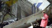 Accidente del Yak 42 en Turquía
