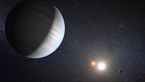 Las Súper Tierras son en realidad Mini Neptunos