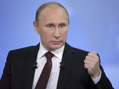 , Vladimir Putin