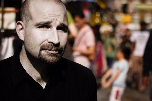 Dr. Flaviano Giorgini, Profesor de Neurogenética de la Universidad del Departame