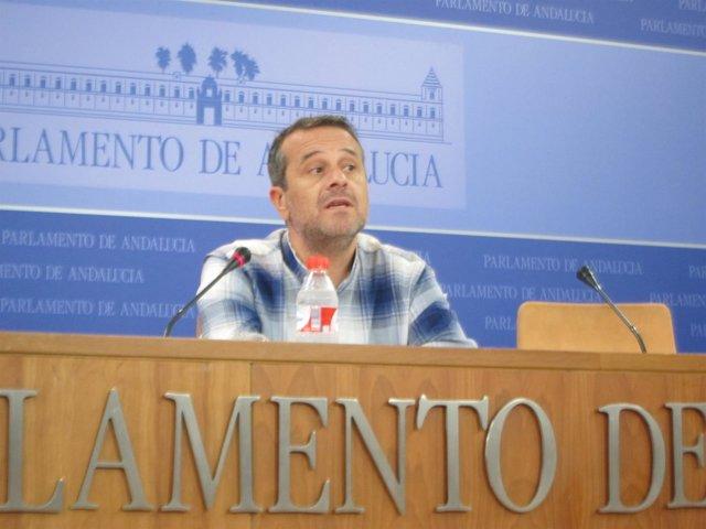 José Antonio Castro
