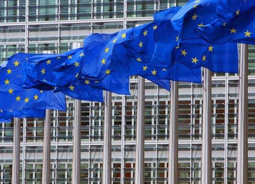 Sede de la Comisión Europea