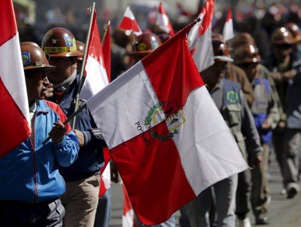 La Paz, Bolivia - Liberan a cuatro imputados