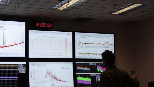 Experimento LIGO