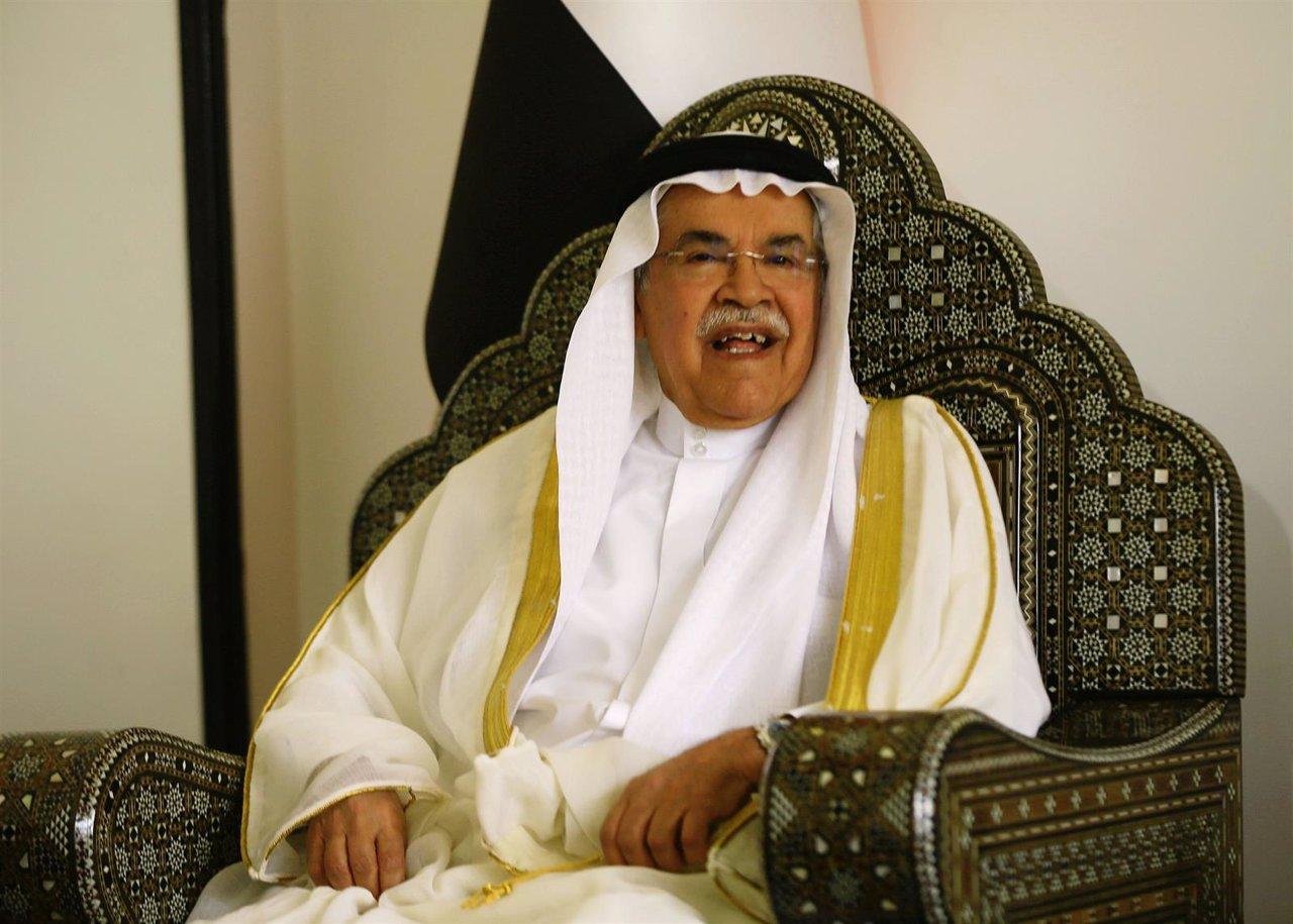 Ex ministro del Petróleo Saudí, Ali al Naimi