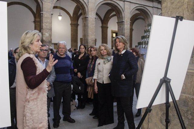 Encuentro en Sevilla en torno a la represión y la resistencia de las mujeres durante el franquismo