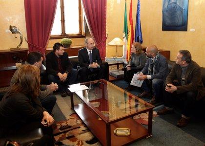 """La familia de García Caparrós solicita """"reparación y justicia"""" en el Parlamento andaluz"""