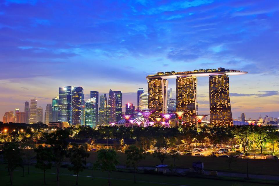 Multiplier les interdits comme à Singapour