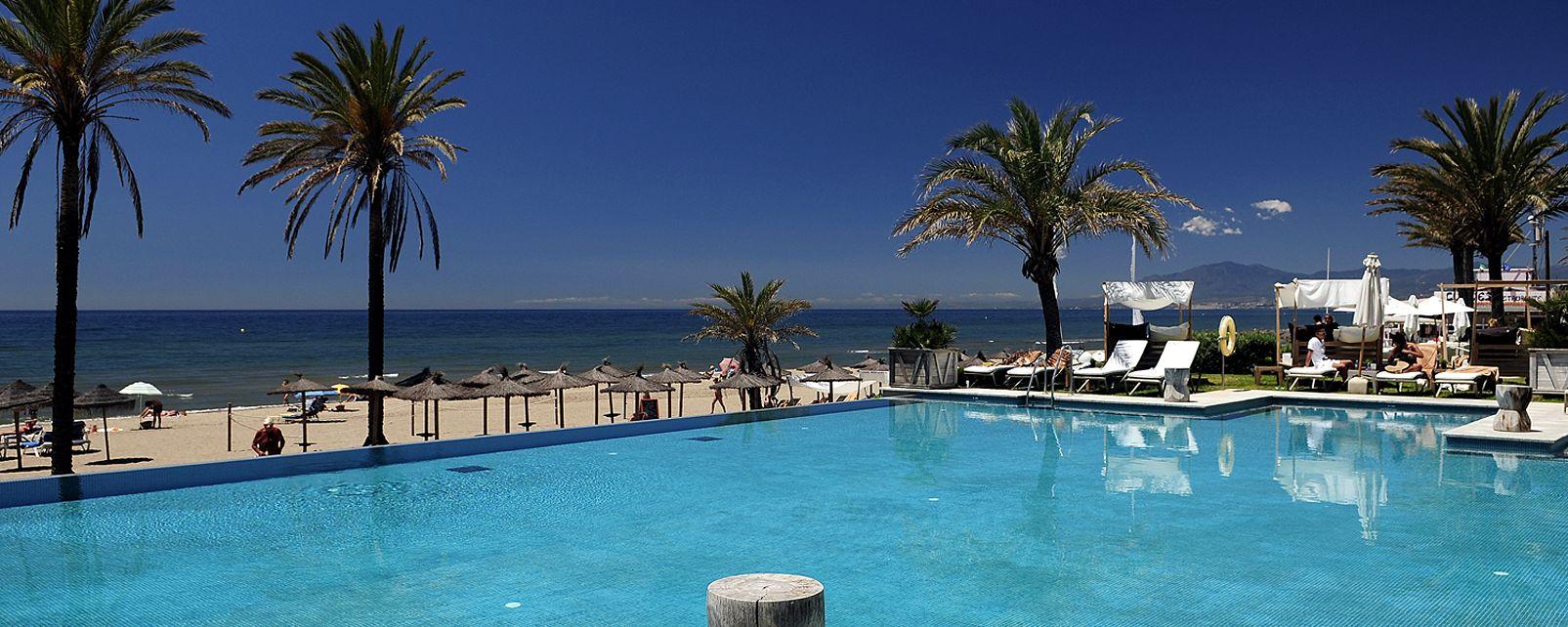 Hotel Vincci Seleccion Estrella Del Mar In Marbella